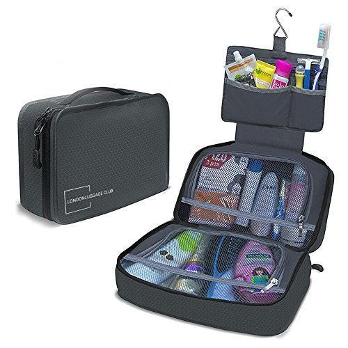 5a10cfa045e0 Hanging-Toiletry-Bag-by-LONDON-LUGGAGE-CLUB-Waterproof-