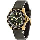 Spinnaker Men's Watch - Vintage Range - Spence - Automatic - 2 Bracelets - 20 ATM - SP-5039-06