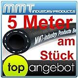 KRAFTSTOFFSCHLAUCH - 5 METER - 6 x 12mm - BENZINSCHLAUCH - DIESELSCHLAUCH - TREIBSTOFFSCHLAUCH nach DIN73379-2A