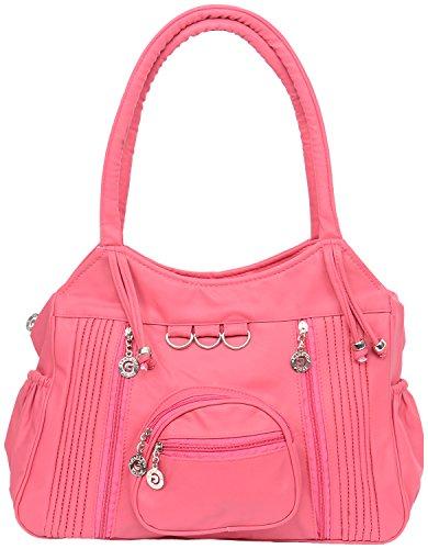 Gracetop Women's Handbag (Pink) (Lp-Pink)