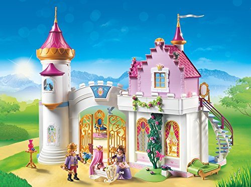 Playmobil 6849 – Königliches Prinzessinenschloss - 3