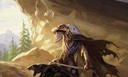^ Il mondo di sopra. La leggenda di Drizzt: 3 PDF Libri Gratis