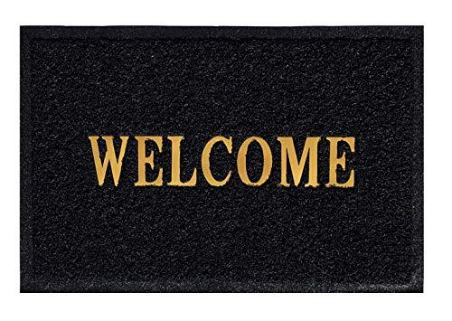 Rbn Solutions Zerbino Ingresso Casa Welcome   Esterno/Interno   Antiscivolo   Lavabile   Ultra...