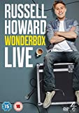 Russell Howard: Wonderbox Live [DVD]