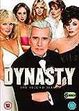 Dynasty The Second Season [Edizione: Regno Unito] [Edizione: Regno Unito]