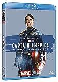 Captain America Il Primo Vendicatore 10° Anniversario Marvel Studios (Blu Ray)