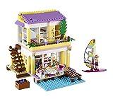 LEGO Friends 41037 - Stephanies Strandhaus