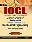 IOCL (Indian Oil Corporation Limited) Mechanical Engineering - Junior Engineer Assistant - IV: 2016