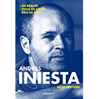 Andrès Iniesta