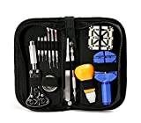 Beito Professional 13 in 1Tool set kit per riparazione orologi set Spring Bar Tool Link Remover