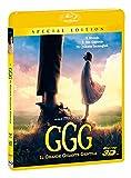 Il GGG - Il Grande Gigante Gentile (3D Blu-Ray)