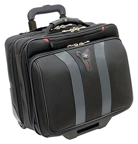 Koffer Wenger, 42 cm, 21 Liter, Schwarz, GA7011