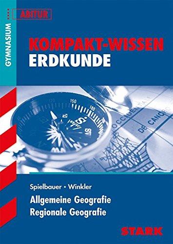 Kompakt-Wissen - Erdkunde