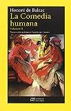 La Comedia Humana II (El Jardin De Epicuro)