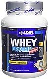 USN - UN03 - 100 % Whey Protein - Saveur Vanille - 908 g