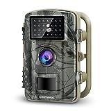 Gosira Caméra de Camouflage/d'Observation de la Vie Sauvage avec Vision...