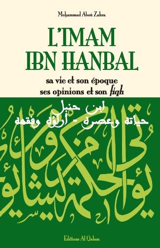 Imam-Ibn-Hanbal-L-Sa-vie-et-son-oeuvre-ses-opinions-et-son-fiqh