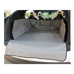 Tesla Model X Waterproof Car Boot Load Liner