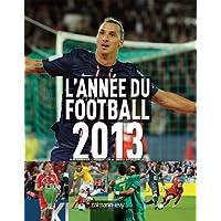 L'année du football 2013