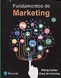 Fundamentos de marketing - 13ª edición