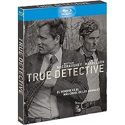 True Detective - Temporada 1 [Blu-ray]