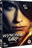 Wynonna Earp: Season 3 (3 Dvd) [Edizione: Regno Unito]