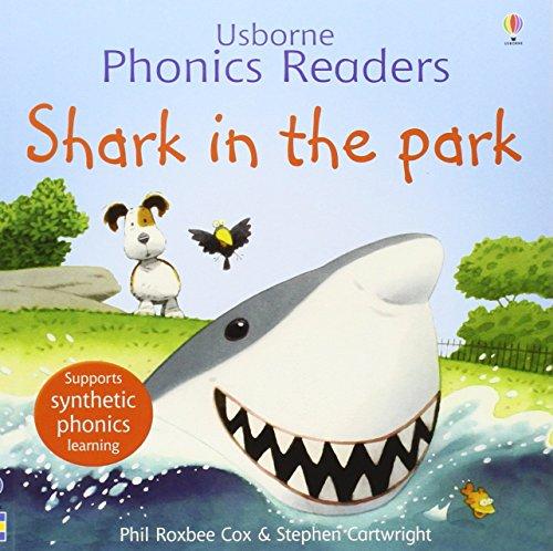 Shark in the park. Ediz. a colori
