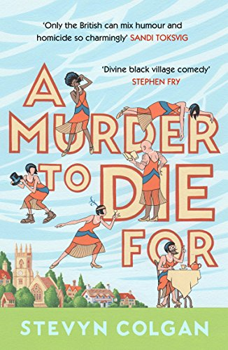 A Murder to Die For (English Edition)