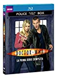 Doctor Who St.1 (Box 4 Br)