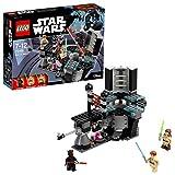 LEGO 75169 Star Wars - Juego de Construcción Duelo en Naboo