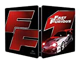 The Fast And Furious (Steelbook)