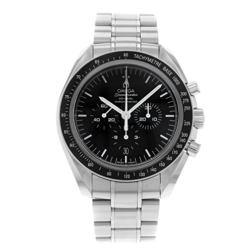 Omega Speedmaster Co-Axial Chronometer 311.30.44.50.01.001