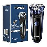 rasoir électrique pour homme barbe manuels fs362eu flyco