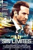 Sin Limites [Blu-ray]
