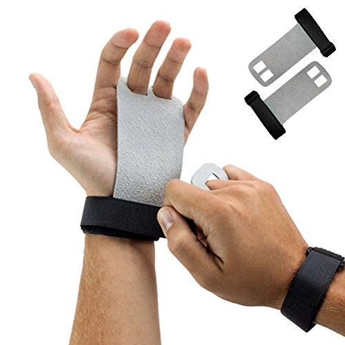 Clispeed protezione palmo crossfit, protezioni per palmo delle mani, Guanti Paracalli per CrossFit...