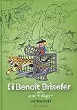 Benoît Brisefer, L'intégrale Tome 5 : 2002-2015 : Benoît Brisfer et le colis mystérieux ; Le super-héros du mensonge ! ; C'est tout dans la tête ! ; ... ; John-John ; Sur les traces du gorille blanc
