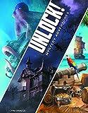 Space Cowboys asmscunlock02en Unlock. 2Mystery Abenteuer Spiel