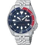 Seiko SKX009K2 Men's Dive Watch