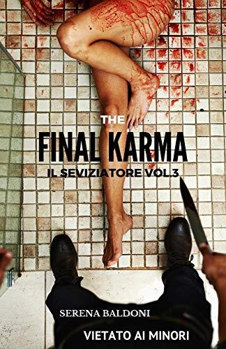Karma il Seviziatore Vol. 3 - The Final