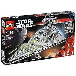 Lego Star Wars 6211 - Imperial Star Destroyer