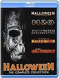 Halloween Complete Collection [Edizione: Stati Uniti] [USA] [Blu-ray]