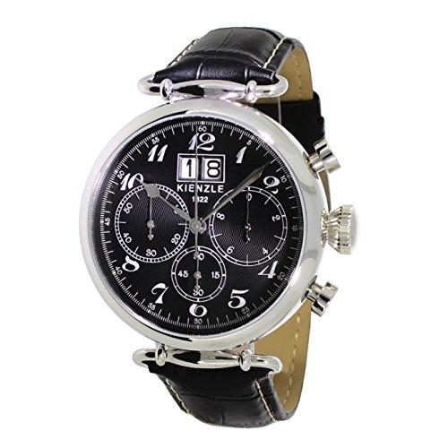 1822Retro Orologio da polso uomo KIENZLE, cronografo, K17-00102