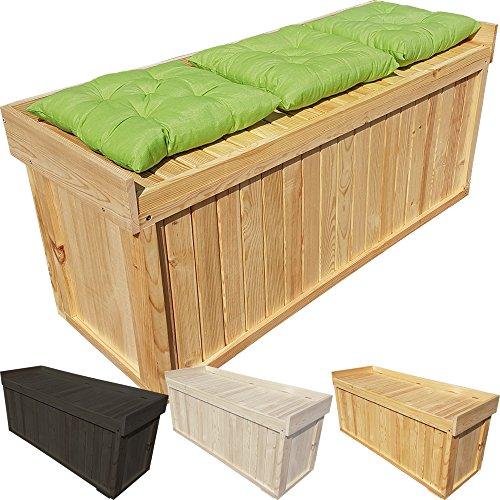 auflagenbox test oder vergleich 2018 top 50 produkte. Black Bedroom Furniture Sets. Home Design Ideas