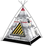 Wigwam Blast Off - Little Camper (fieldc Andy)