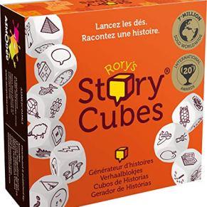 Asmodée–Rory's Story Cubes