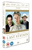 The Last Station (DVD) by Helen Mirren