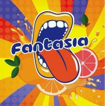 Big Mouth Aroma Fantasia 10ml