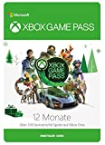 Xbox Game Pass | 12 Monate Mitgliedschaft | Xbox One - Download Code