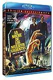 La Noche De Los Muertos Vivientes Ed Especial BDr 1968 The Night of the living dead! [Blu-ray]