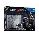 PlayStation 4 Pro + God Of War - Limited Edition [Bundle]